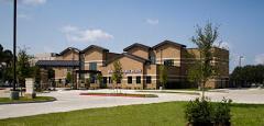 Beaumont Public Health Department