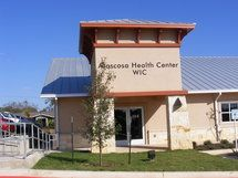 Lytle Community Health Center - WIC Services
