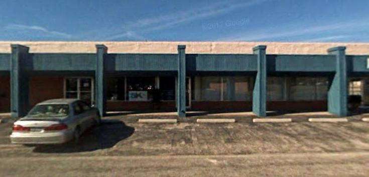 Snyder Field Office