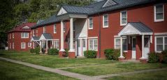 Paducah Housing Authority Community Room