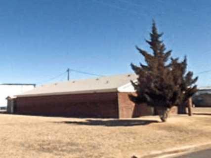 SPCAA  - Dalhart Field Office WIC