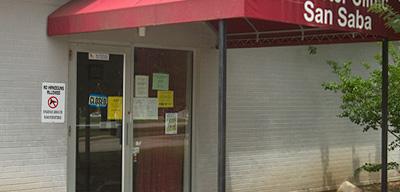 San Saba Clinic