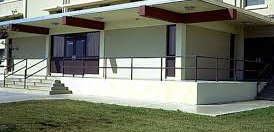Lackland Afb-annex