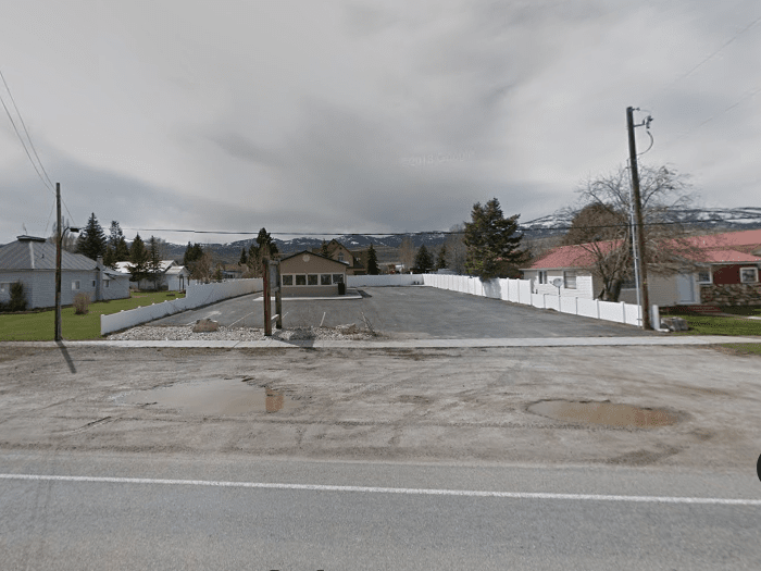 Bear River Health Department - Garden City
