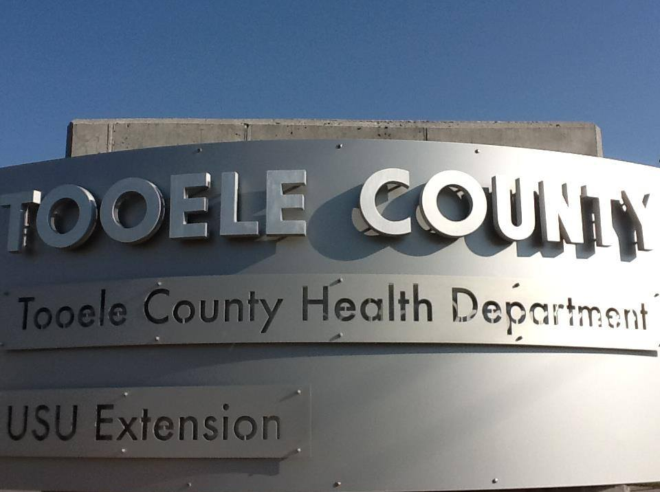 Tooele County Health Dept