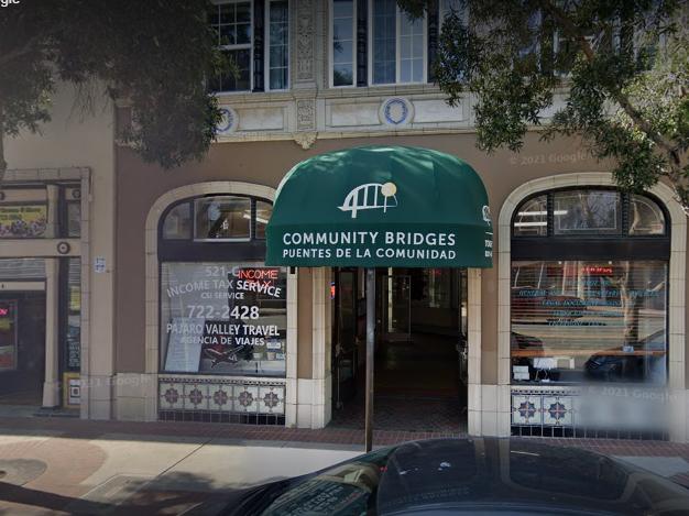La Manzana Community Resource Center