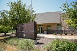 Cook County DPH - Robbins Health Center