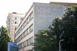 Fantus Health Center WIC