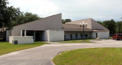 Lafayette County WIC Office