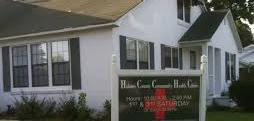 Bonifay WIC Clinic - Holmes County Health Department