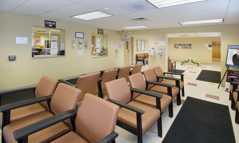 Meadville Community Health Center WIC