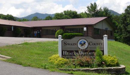 Swain County Health Department WIC