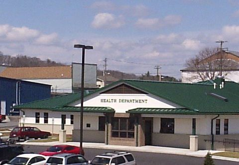 Avery County Health Departmen WIC