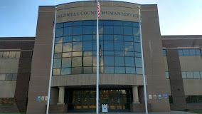 Caldwell County Health Department WIC Lenoir
