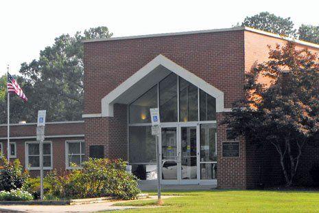 Warren County, N.C. Health Department WIC