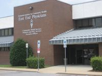 East End Health Facility WIC Clinic