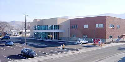 Valley Vista WIC - Prosser WIC Clinic