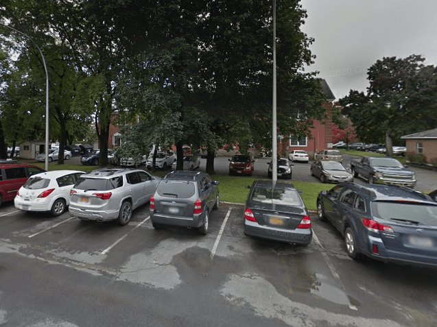 Glens Falls WIC at First Baptist Church