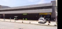 Molino Service Center