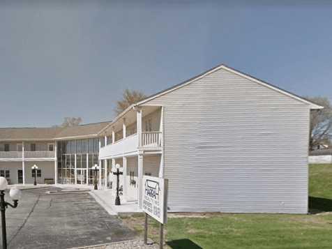 Greene County WIC Program  Bloomfield
