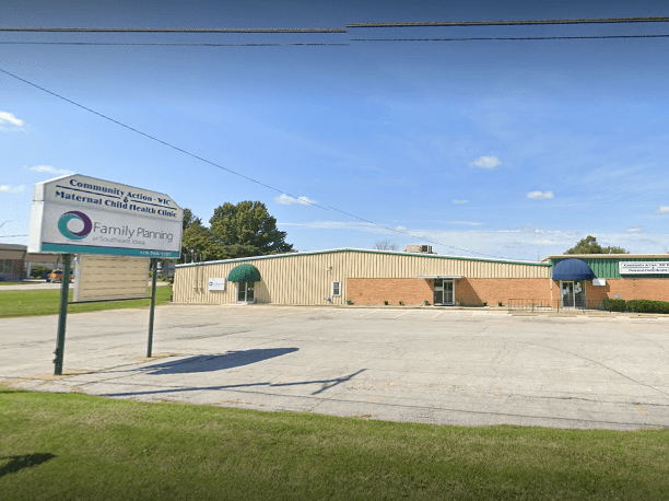 Burlington IA Wic Clinic
