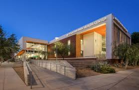 Gateway Clinic - Mountain Park Health Center WIC