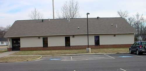 White County Health Unit - Beebe WIC