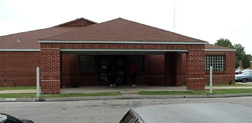 Mississippi County Health Unit - Blytheville WIC