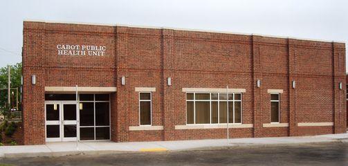 Lonoke County Health Unit - Cabot WIC