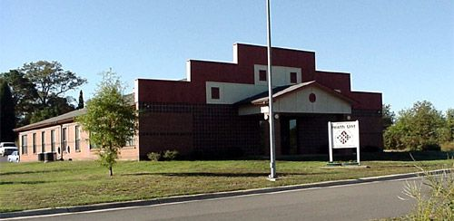 Johnson County Health Unit - Clarksville WIC