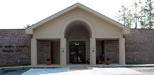 Van Buren County Health Unit - Clinton WIC