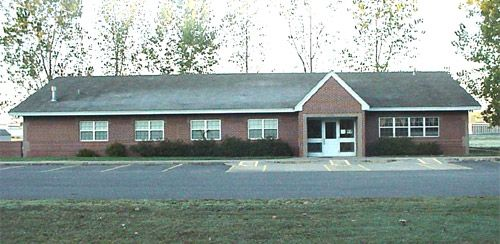 Yell County Health Unit - Dardanelle WIC