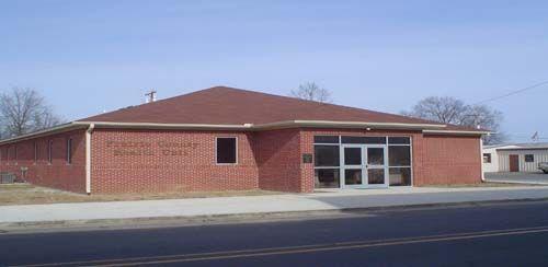 Prairie County Health Unit- Des Arc WIC