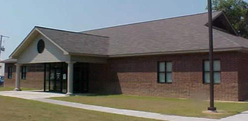 Lonoke County Health Unit - Lonoke WIC