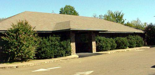 Polk County Health Unit - Mena WIC
