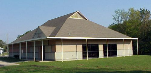 Montgomery County Health Unit - Mt. Ida