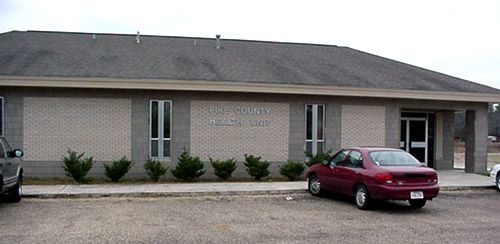 Pike County Health Unit - Murfreesboro WIC