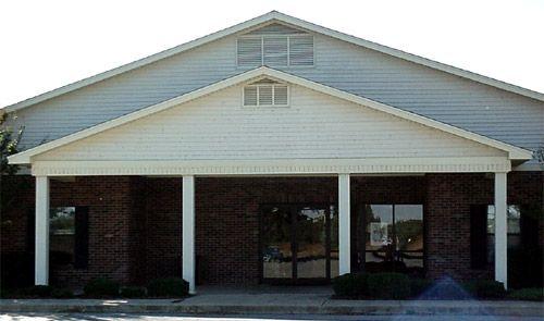 Jackson County Health Unit - Newport WIC