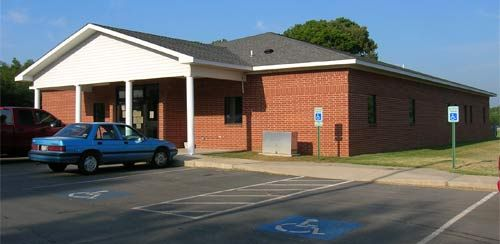 Logan County Health Unit - Paris WIC