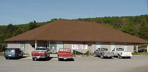 Perry County Health Unit - Perryville WIC