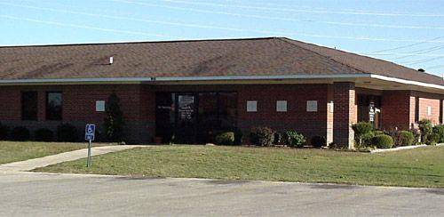 Randolph County Health Unit - Pocahontas WIC