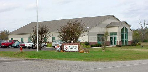 Nevada County Health Unit - Prescott WIC