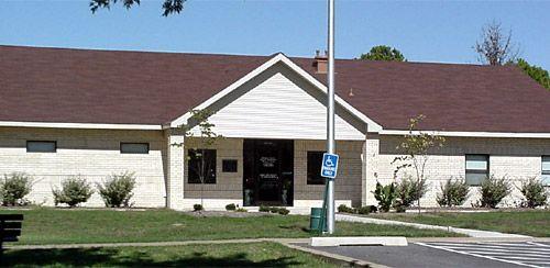 Poinsett County Health Unit - Trumann WIC