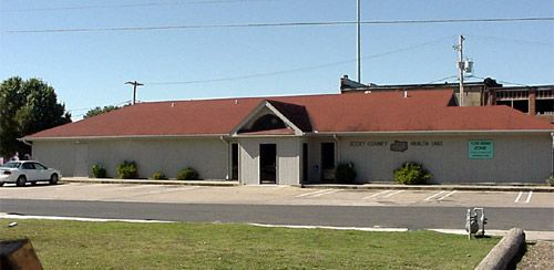 Scott County Health Unit - Waldron WIC