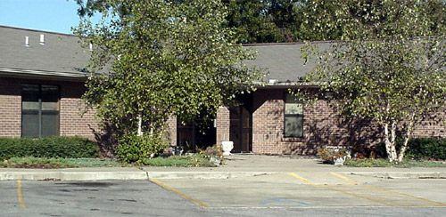 Lawrence County Health Unit - Walnut Ridge WIC