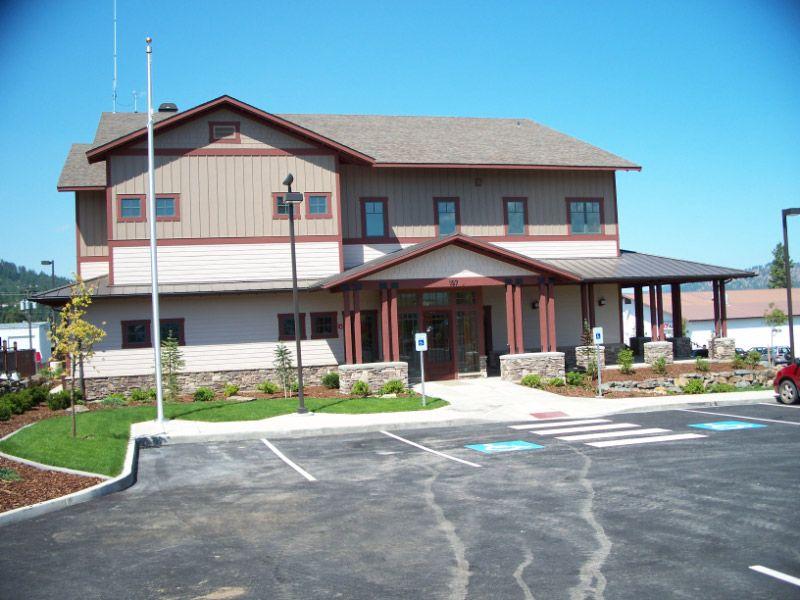 Benewah County WIC