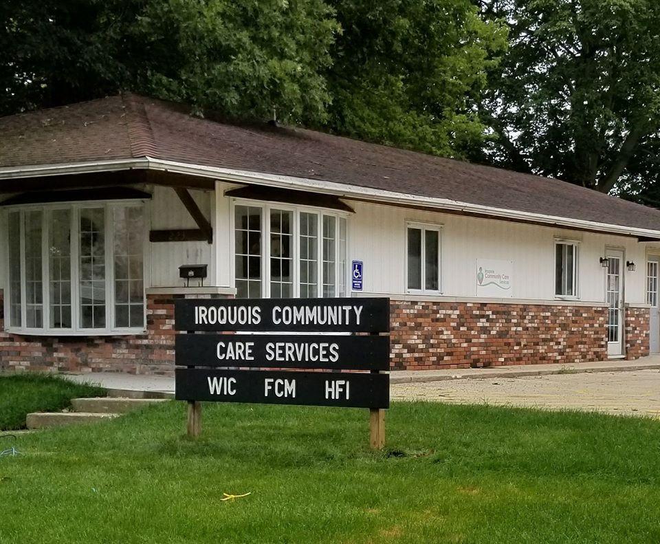 Iroquois Community Health & Social Services Center