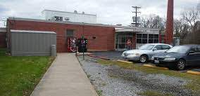 Southern Seven Health Department - Hardin County