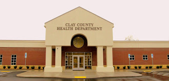 Clay County Health Department - Hayesville
