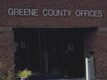 Greene County Health Department NC
